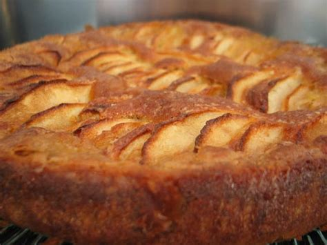 marmiton dessert pomme