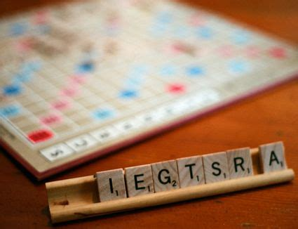 is ho a word in scrabble how many letter tiles are in scrabble