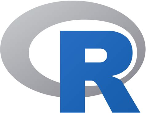 r logo r programming language