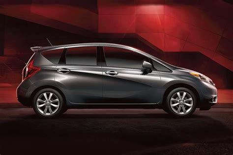 compact nissan versa note 2016 nissan versa note new car review autotrader