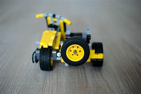 Lego Motorrad Mit Beiwagen by Alter Lego