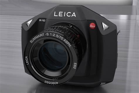 leica r leica r10 the r system flagship that did not materialize