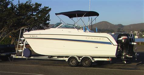 fishing boats for sale bay area 2006 glacier bay 2240sx renegade the hull truth