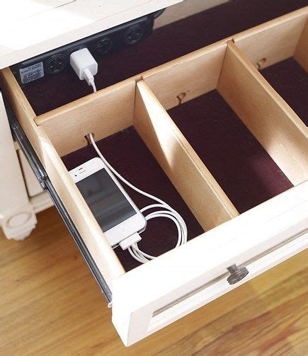 phone charger organizer best 25 phone charging stations ideas on pinterest
