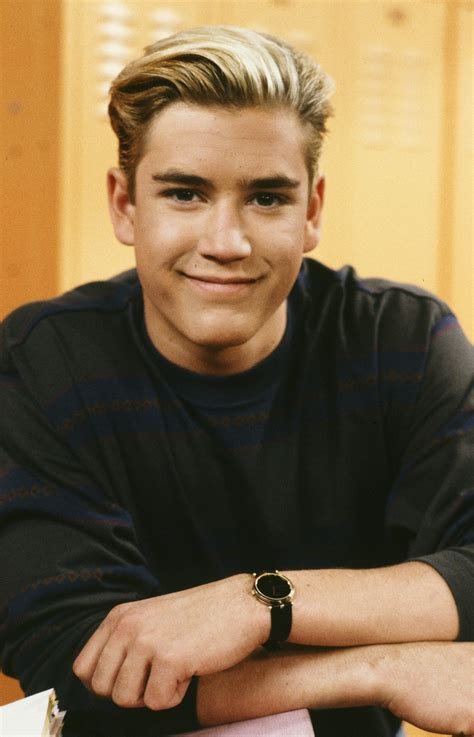 actor zack saved by the bell zack morris from saved by the bell is totally