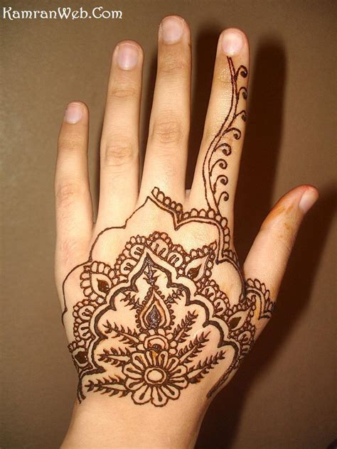 arabic henna design easy simple mehndi design mehndi designs