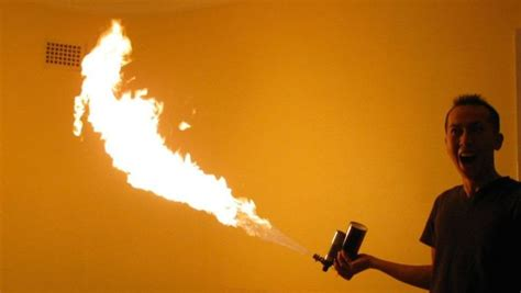 spray paint zippo lighter burns house using lighter and spray paint to kill