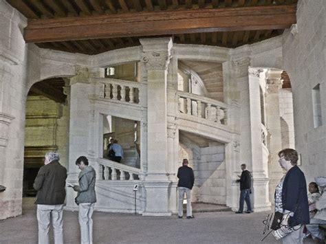 Leonardo Da Vinci Haus 5335 by Schloss Chambord Treppe Einfache Heimidee