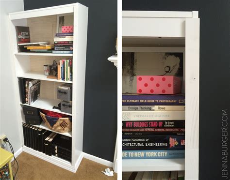 diy built in bookcase how to make bookcases look built in roselawnlutheran