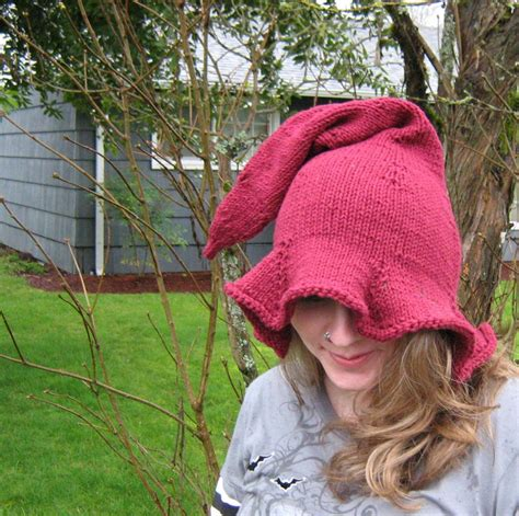 witch knitting pattern womens and witch hat by morae craftsy