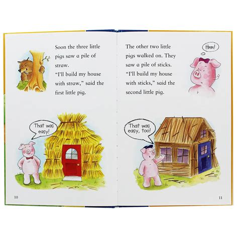 three stories the three little pigs book and cd by gold stars fairy