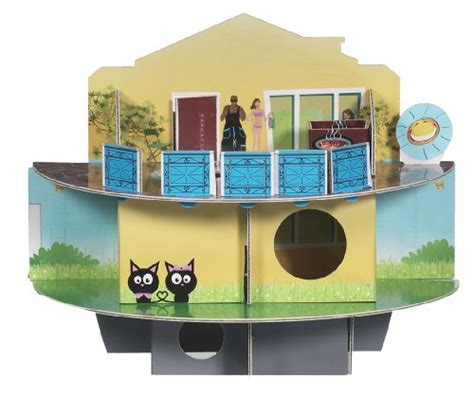 hamster doll house habitrail ovo doll house carboad hamster maze price reviews user ratings