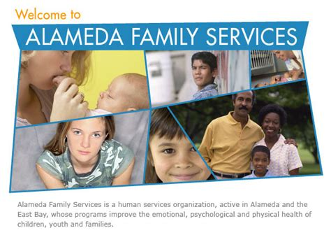 Family Services Detox by Alameda Family Services Free Rehab Centers