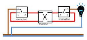 d 233 co schema electrique d un interrupteur va et
