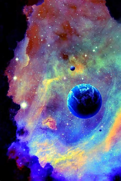 nebula lea tattoo best 25 outer space pictures ideas on pinterest