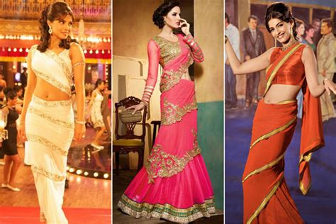 mumtaz style saree draping how to wear a saree in 20 different ways fashionpro