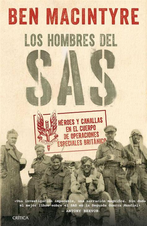 descargar el libro los hombres del sas gratis pdf epub