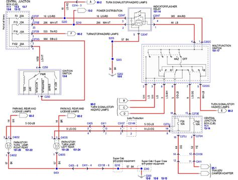 ford f150 wiring harness diagram 2010 f150 wiring diagram 24 wiring diagram images