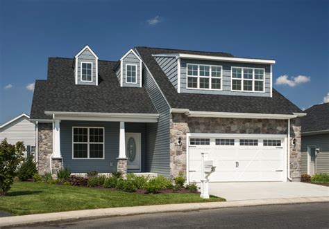 our 55 plus homes noble s pond