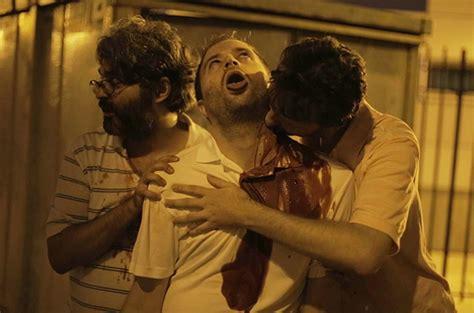 Summer Blood dvd review summer of blood