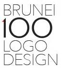 icon design brunei brunei 100 logo design
