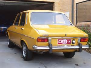 Renault 12 For Sale Renault 12 For Sale Image 19