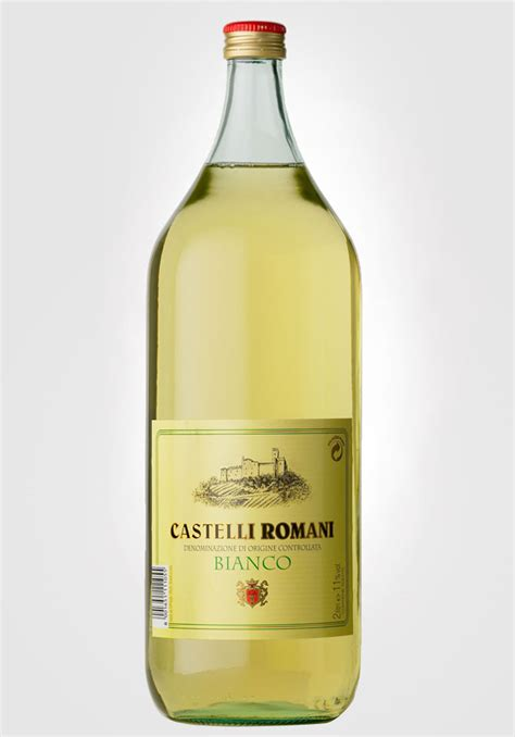 casa vinicola poletti castelli romani doc bianco casa vinicola poletti