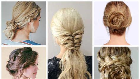 long hair updos     pinterest tutorials grazia