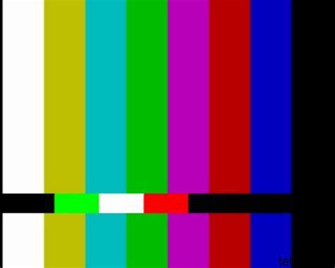 test segnale mux tirrenosat uhf 28 segnale di test sul canale 271