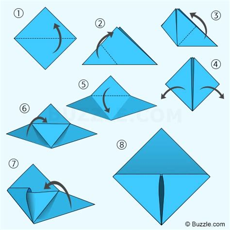 How To Make An Origami Corner Bookmark - here are some really bookmarks that you can make at home