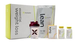 weight loss xyngular introduction xyngular health products