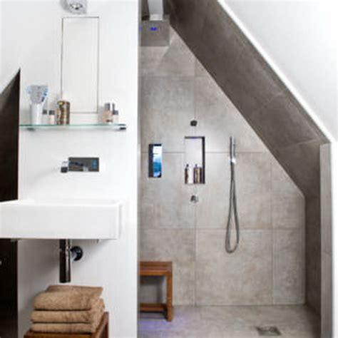 Kleines Bad Sinnvoll Einrichten by Wohnidee Dachschr 228 Ge