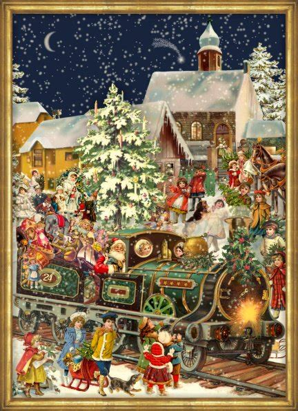 Do They Advent Calendars In Germany Search Results For German Advent Calendars Calendar 2015