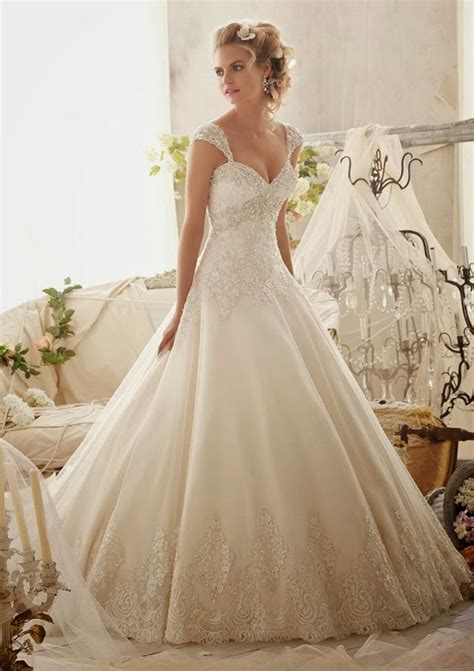 link c wedding dress collection 2014 40 mori