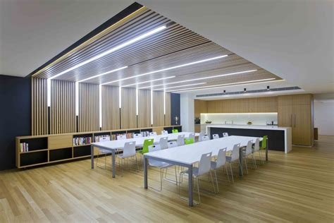 Commercial Interiors by Commercial Interiors Can Positively Impact A Business
