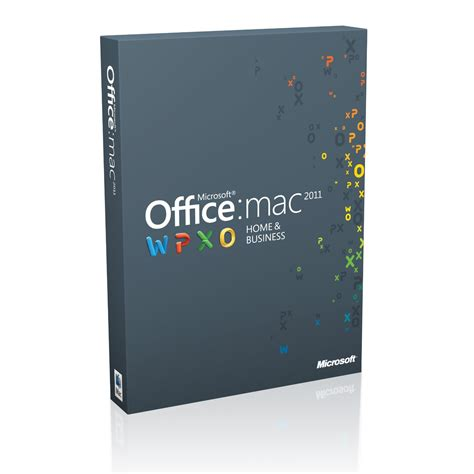 Microsoft Office For Mac 2011 by Office For Mac 2011 Will Be Available In Retail Next Month