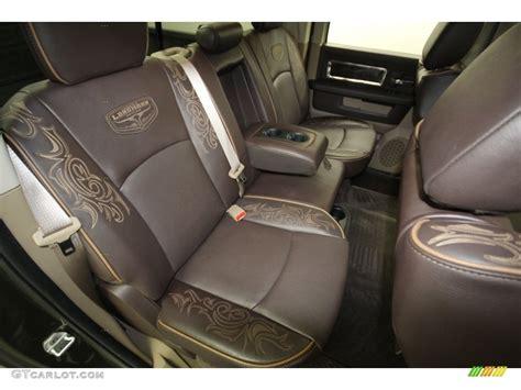 Dodge Longhorn Interior by Dodge Ram Laramie Longhorn Interior Car Interior Design