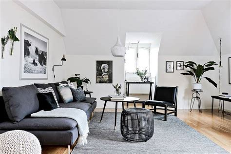 Skandinavisches Design Wohnzimmer by 23 Beautiful Scandinavian Living Room Designs