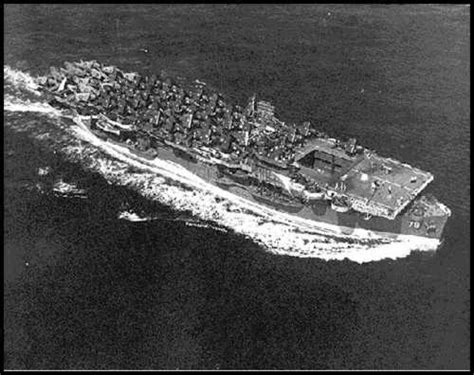 us navy escort carriers 1472818105 hms puncher d 79 of the royal navy british escort carrier of the ameer class allied