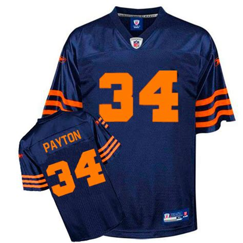 blue walter payton 34 jersey new york p 1612 authentic youth navy blue jersey reebok chicago bears