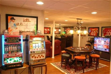 What is a Man Cave?   Tips for Creating a Man Cave   Man