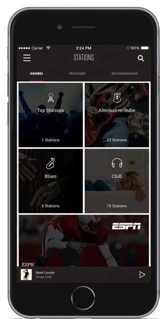 best fm radio apps 7 best fm radio apps for iphone users to listen to radio