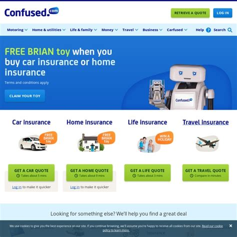 Cheap Car Insurance Comparison by Cheap Car Insurance Compare Quotes Confused