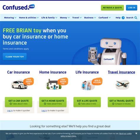 Online Auto Insurance Quotes Comparison Find Cheap Rates