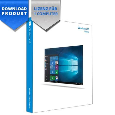 Windows 10 Home 64bit windows 10 home 32 64 bit