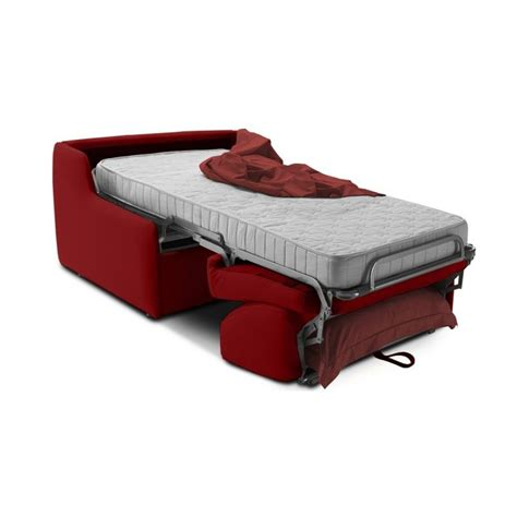 fauteuil lit convertible rapido 224 couchage quotidien en