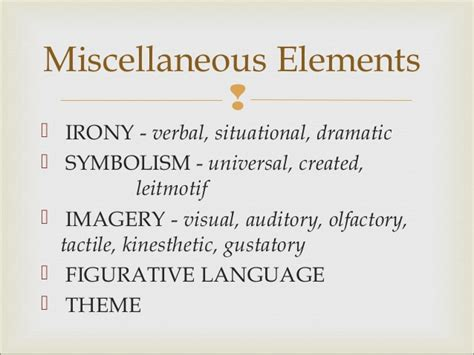 universal themes in short stories elements of a short story