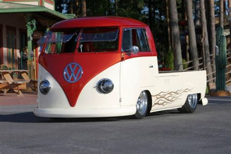 volkswagen truck slammed 1000 images about vw bus on pinterest trucks buses and