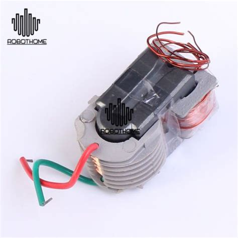 high voltage pulse generator diy 15kv high voltage pulse coil module generator arc ignition