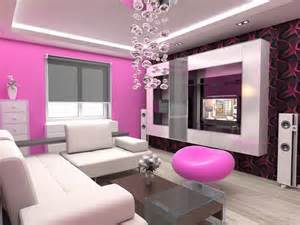 Living Room Decorating Ideas With Modern Style On Pink Sofas Architecture Interior Design